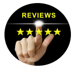 Google Reviews for ProMiles